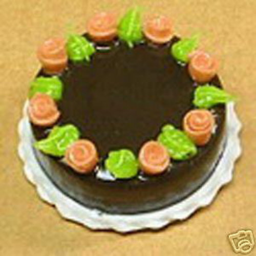 Tumdee Dolls House Miniature General Cakes
